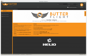 Butterflight Configurator