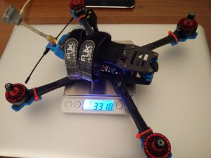 HMG1 - build completa